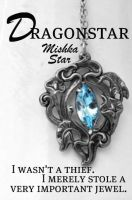 Dragonstar by Krackle999