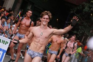 Gay Boot Camp by Empathyphotos