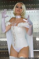 Adam Hugh's : Emma Frost by TheOriginalAKTREZ