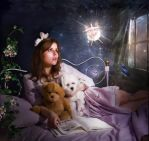 Fairytales by ktryon