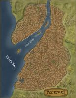City of Dolmvay sat style by Sapiento