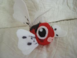 wonderful seaking plush 2 by superayaa
