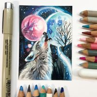 Magic Howl ACEO by Lucky978