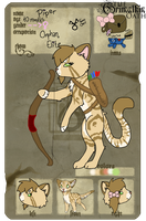 Piper|TGO|Orphan|Pending by Roozul