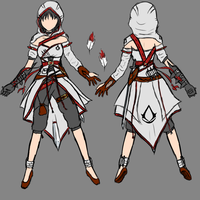 Assassin's Design by Shampie
