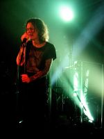 Ville Valo - HIM - Six by improbableDREAM