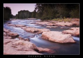American River 2 by sergey1984