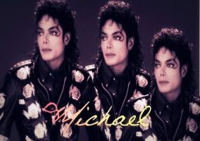 Pure Soul MJ by IloveMJ09