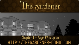 The gardener - CH01P37 by Marc-G