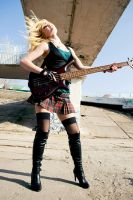 RockGirl_6 by AngieVaria