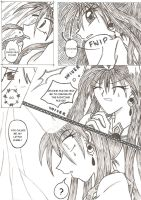 Kaitou page 61 by Jeanne-chan