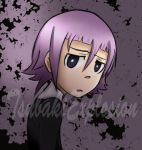 Crona Attempt #2 by TsubakiExplosion