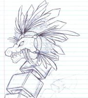 zOMG: GSC Doodle by Autobot-Windracer