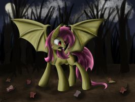 FlutterBat by infernal69