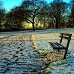 lonely this christmas by RickHaigh