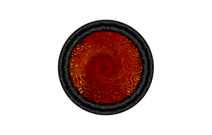 Inverted Ring of Fire by SKiNBuS