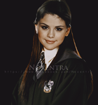 Selena Gomez as Ravenclaw by N0xentra