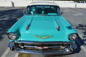 1957 Chevrolet Nomad II by Brooklyn47