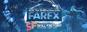Facebook cover - Farex by Akel555