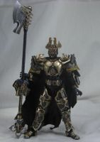 Leangle King Form by AjDrawer