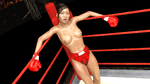 Quynh Tran by AFCombat by 5aq