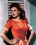 Maureen O'Hara by MuseumSyndicate