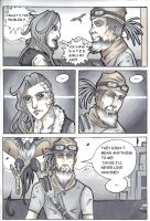Borderlands Teaser Comic PAGE 3 by IfWereLost