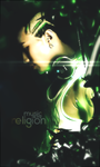 Music Is My Religion by JaymenGFX