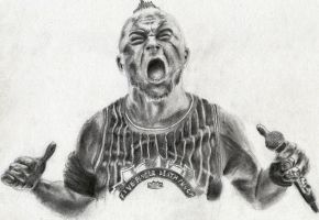 SCREAM- Ivan Moody by Cool-Ice-94