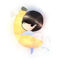 .:SungJae:Banana:. by KoreanBabo