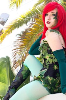 AX2014 Mother Nature by broken-with-roses