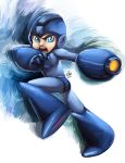megaman by toonfed