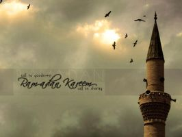 Call to charity by noor-maryam