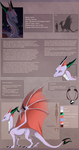 Solna reference sheet by Fourth-Star
