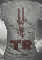 TR: Handstand logo by supermoons