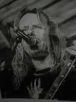 Jerry Cantrell by Rockin-everyday