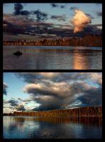 Landscapes by Arina1