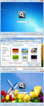 Tweaks Logon Windows 7 by CaHilART