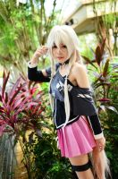 Vocaloid 3, IA: Dreamer by cure-pain