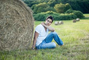 hay by mARTinimal