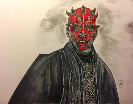 Maul by ringwrm