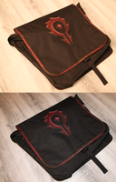 Horde Bag by HAZENHYTE