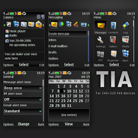 TIA for S40 by leoaq