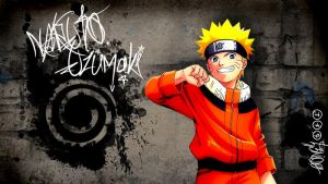 Naruto Wallpaper 2.0 by bonez621