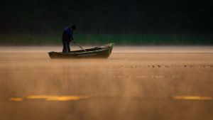 Fisherman by 300agrafek