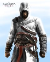Altair by Tpwacom15