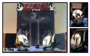 Bleach Easter Egg Display by MrChrizpy