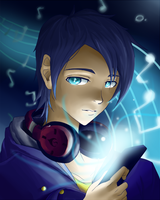Music Is Me by LordZaix
