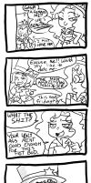 GV - Concieted by LunaticRabbits
