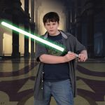 Jedi Brother (Profile Picture) by Geoffery10
